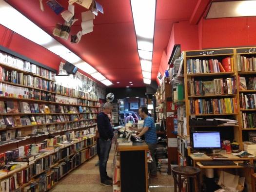 Librería Camara