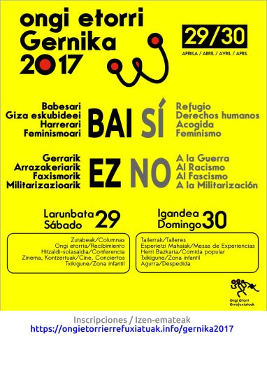 OEE-Gernika