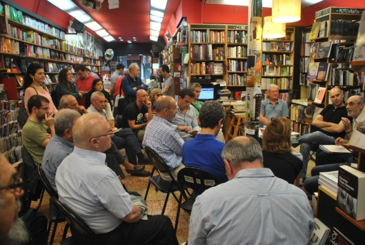 Librería Cámara, Bilbao