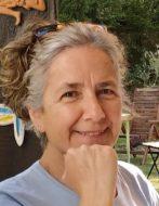 Isabel Urkijo Azkarate