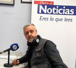 Martin Zabalza