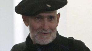 La Vanguardia. Josu Uribetxebarria Bolinaga